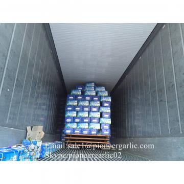Ingrediente del Ajo Normal Blanco Exportación del Ajo